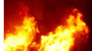 flames generic