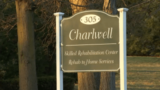 Charlwell House Health & Rehabilitation Center in Norwood