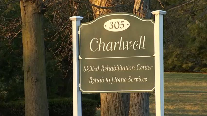 Charlwell House Health & Rehabilitation Center in Norwood