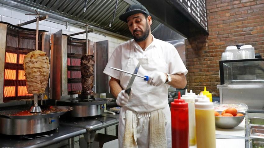 Food Refugee Chef