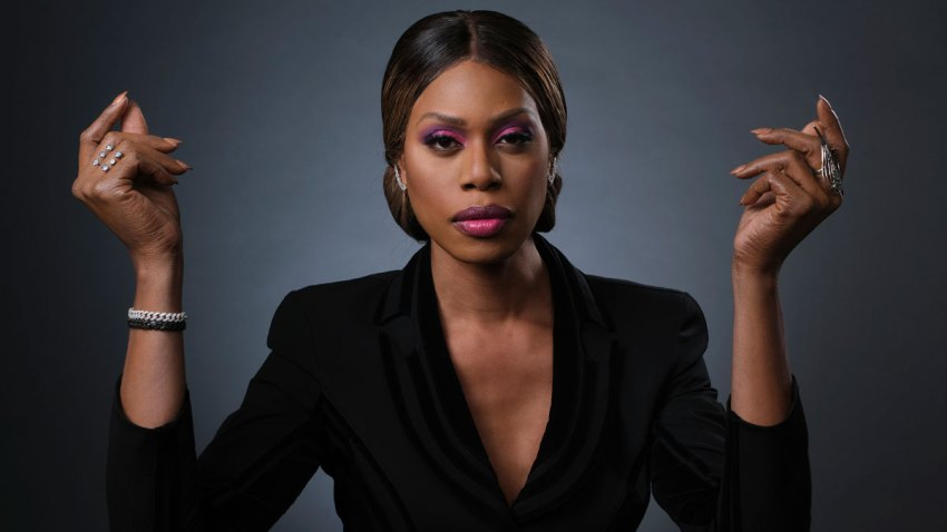 People Laverne Cox