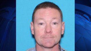 Undated image of Quincy, Massachusetts resident Daniel Ball. The missing man was last seen on Dec. 23. 2019.