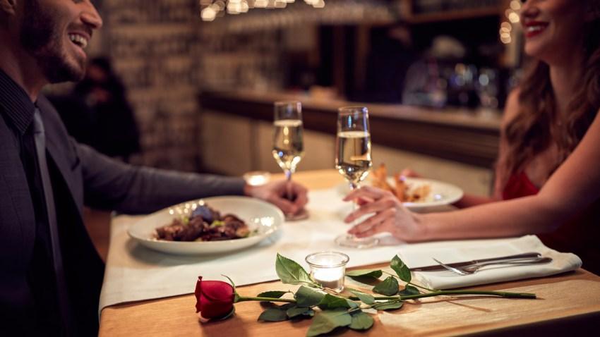 2 Boston Restaurants Named Among Nation's 100 Most Romantic