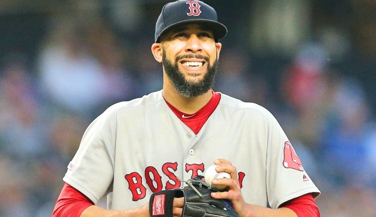 [NBC Sports] David Price scratched, raising more questions about Red Sox rotation in 2020