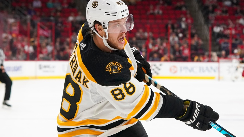[NBC Sports] Don't look now, but Bruins are tied for 2nd best odds in the East to reach Stanley Cup