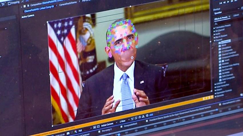Deepfake Videos