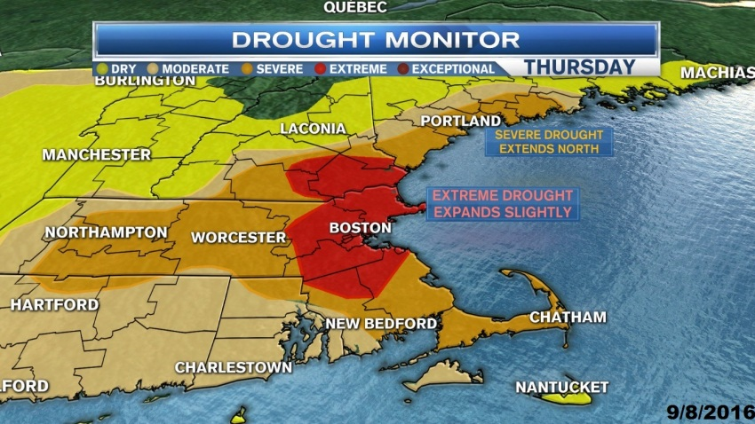 drought monitor sept 8th
