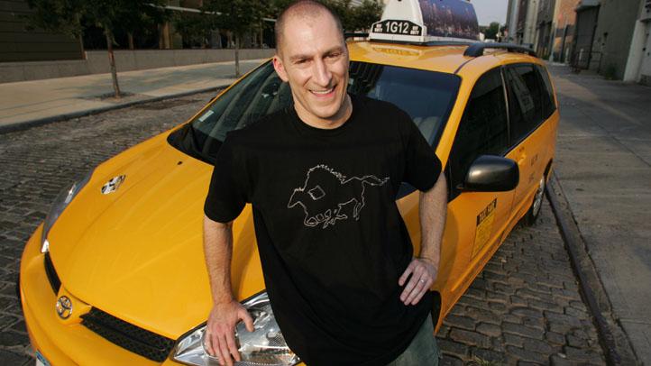TV Cash Cab