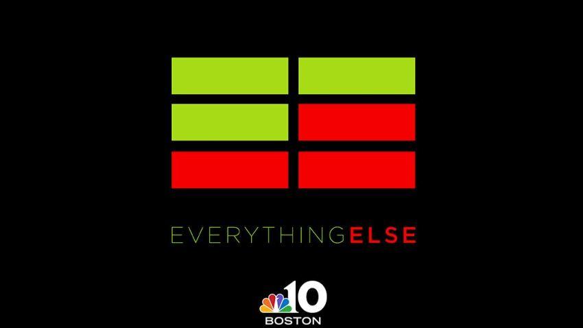 everything else podcast logo