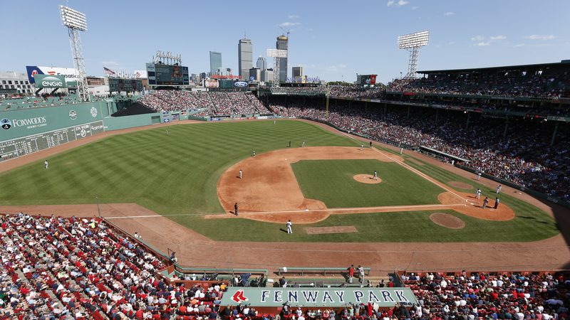 [NBC Sports] Red Sox announce ticket price increase for 2020 season