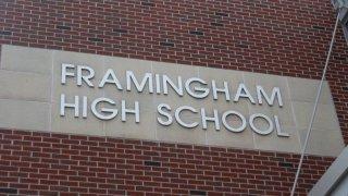 Framingham High School