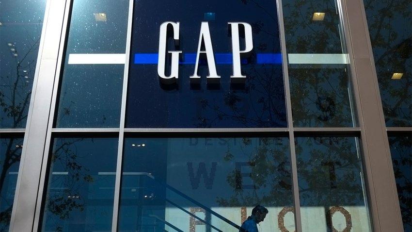 Gap Store Closings
