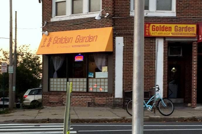 goldengarden