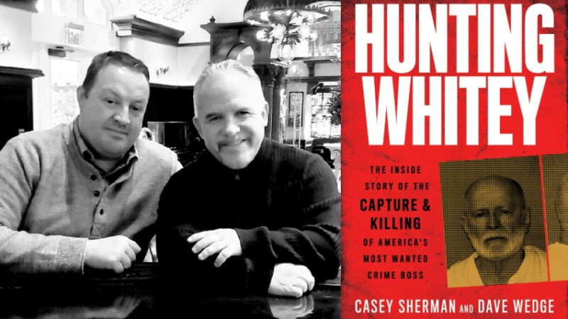 Photos From 'Hunting Whitey'