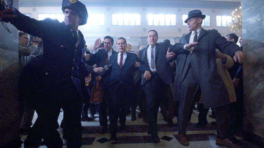 Film Review - The Irishman Release