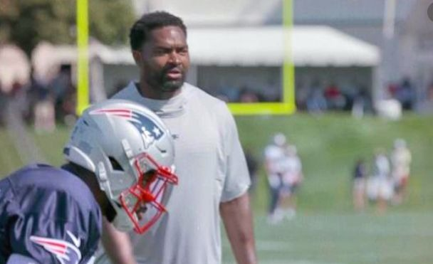 [NBC Sports] Could Jerod Mayo actually become Bill Belichick's successor at Patriots coach?
