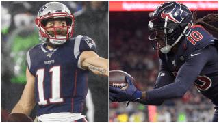 [NBC Sports] Tom E. Curran's Patriots-Texans Preview