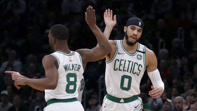 What NBA's Return-to-action Plan Means for the Celtics – NBC Boston