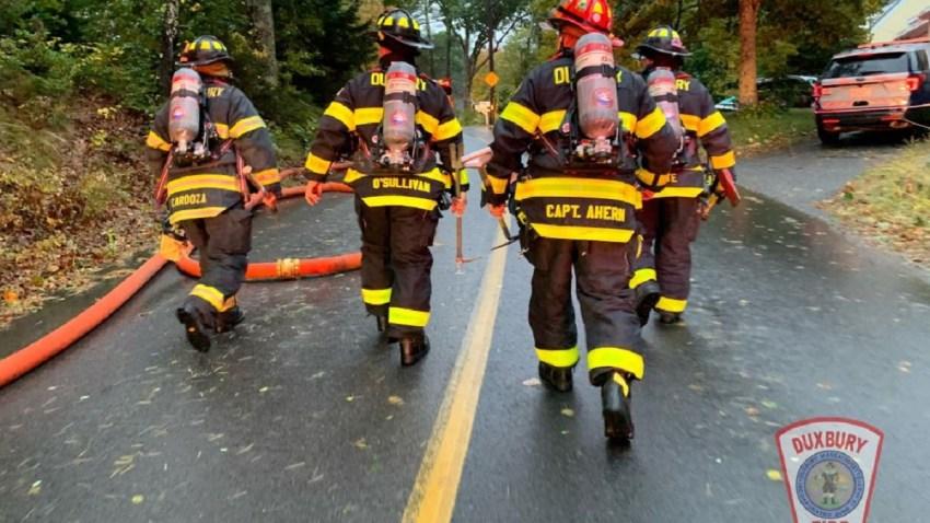 kingston 2 alarm fire DONE