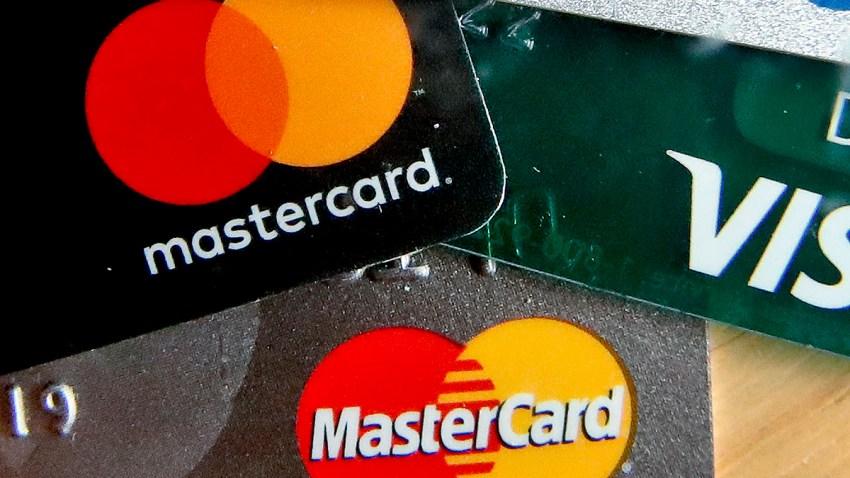 Mastercard Transgender Names