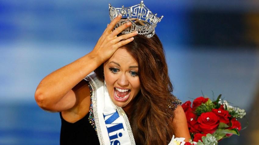 Miss America-Preliminaries