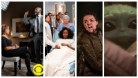 The Associated Press Picks TV's Top Moments From 2019
