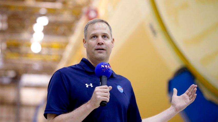 NASA Artemis Mission