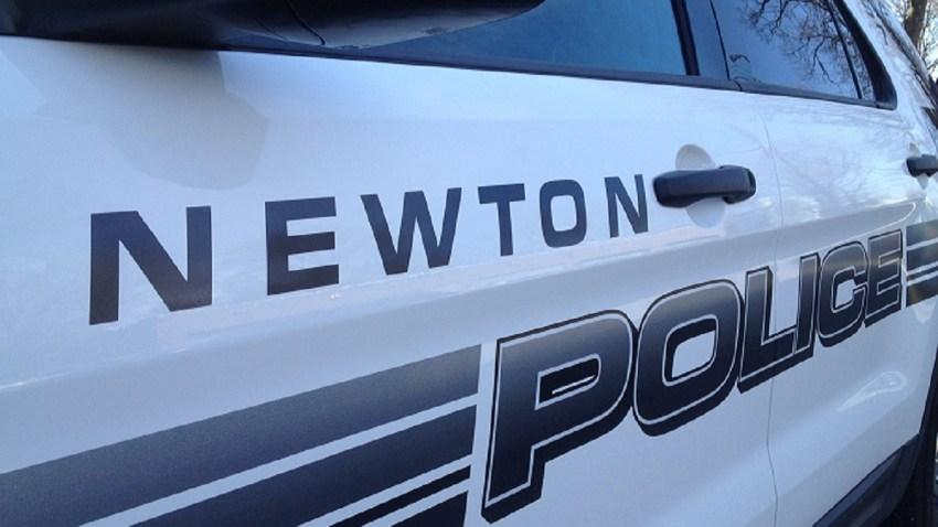 newton police DONE