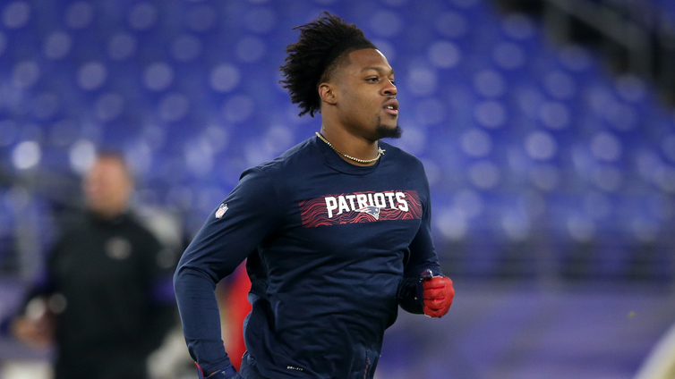 [NBC Sports] Report: Patriots WR N'Keal Harry likely to be active for first time in NFL career