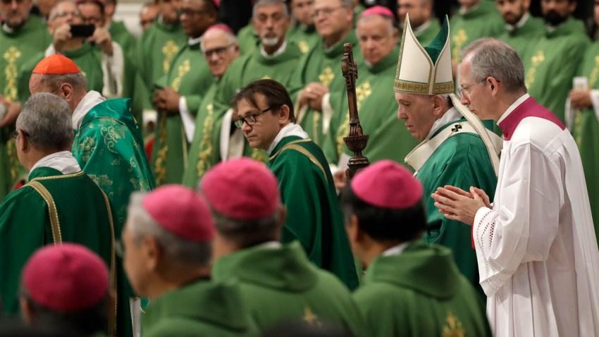 Vatican Amazon