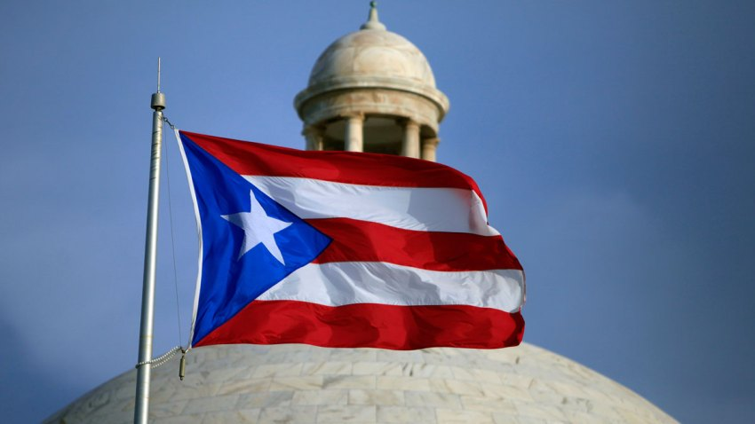 Puerto Rico Oversight Board