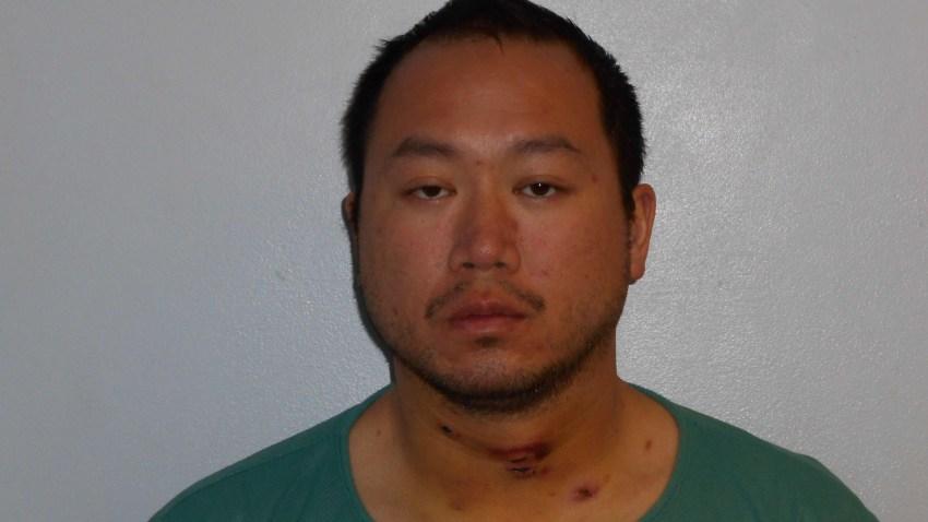 primo leung teacher arrest sex offense