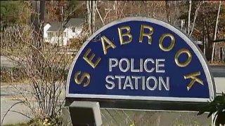 seabrook police