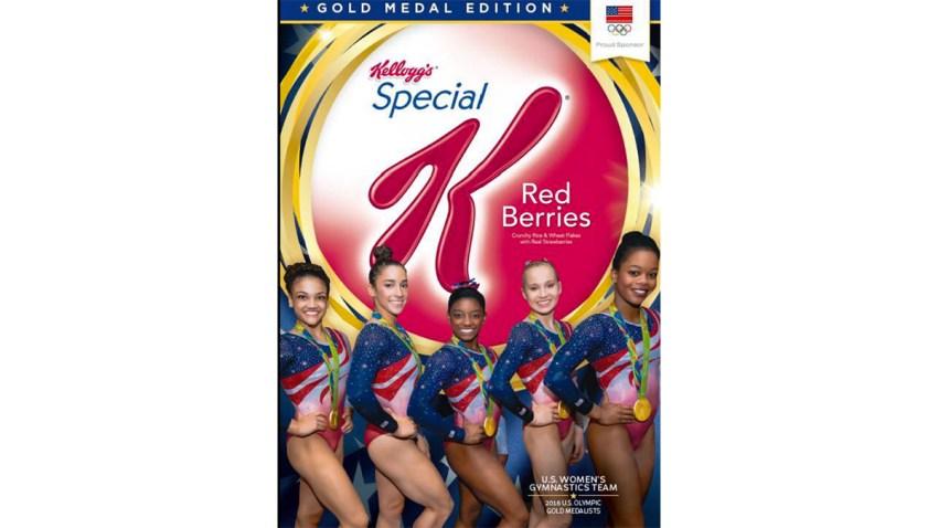 special k box
