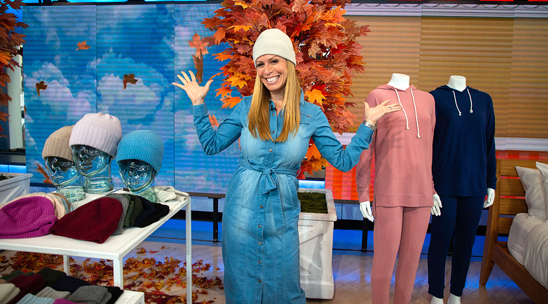 Today Show Steals And Deals Save Big On Cold Weather Staples Nbc Boston