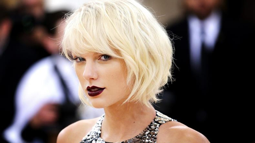 taylor swift EFRE