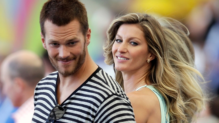 Don't Worry Patriots Fans, Tom and Gisele Don't Have a House in Connecticut
