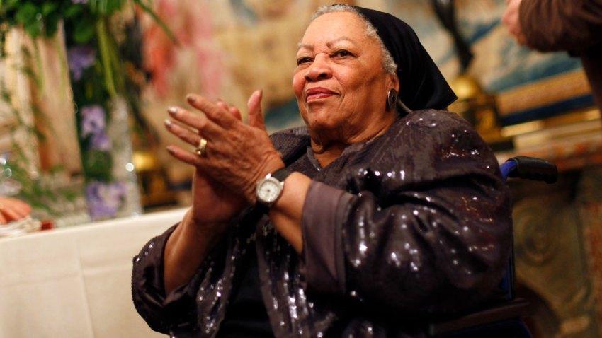 France Toni Morrison