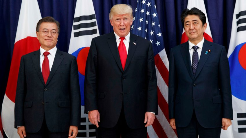 Trump Asian American Voters
