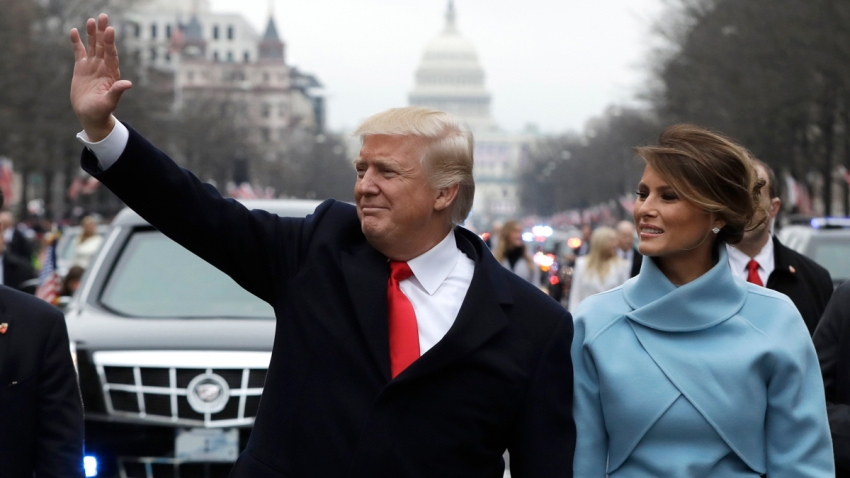 Trump Inaugural Probe