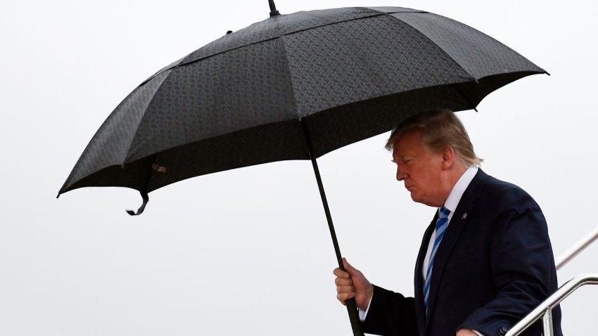 Trump Japan G20 Summit