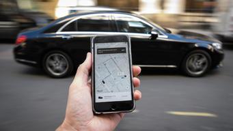 uber lanza aplicacion