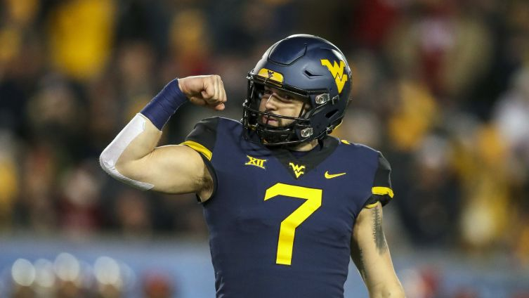 [NBC Sports] NFL draft rumors: Patriots have shown a 'ton of interest' in QB Will Grier