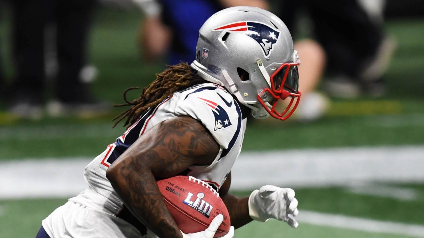 [NBC Sports] Ex-Patriots wide receiver Cordarrelle Patterson intends to sign with Bears