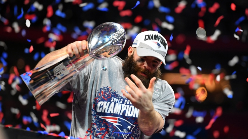 [NBC Sports] Julian Edelman a Hall of Famer? Why Patriots WR belongs in the conversation