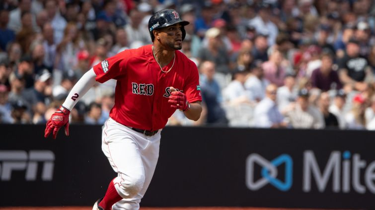 [NBC Sports] MLB All-Star Game rosters: Red Sox star Xander Bogaerts selected as replacement