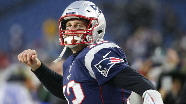 [NBC Sports] Patriots' latest hype video will get fans jacked up for December football