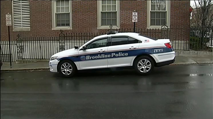 Brookline Police Chief to Resign