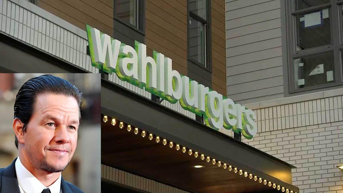 Mark Wahlberg Boston