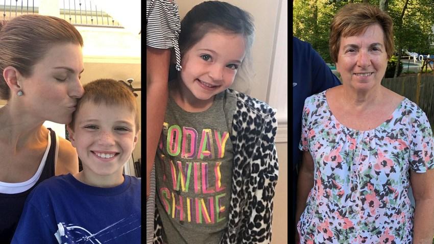 Fay Family members killed in Florida crash